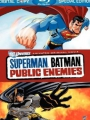 Superman_Batman: Public Enemies 2009