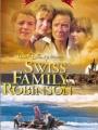Swiss Family Robinson 1960