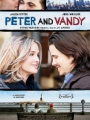 Peter and Vandy 2009