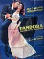 Pandora and the Flying Dutchman 1951