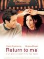 Return to Me 2000