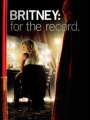 Britney: For the Record 2008