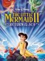 The Little Mermaid 2: Return to the Sea 2000