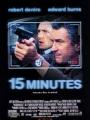 15 Minutes 2001