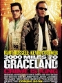 3000 Miles to Graceland 2001