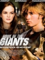 Home of the Giants 2007