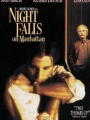 Night Falls on Manhattan 1996