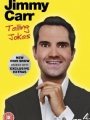 Jimmy Carr: Telling Jokes 2009
