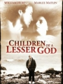 Children of a Lesser God 1986