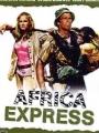 Africa Express 1976