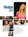 Weather Girl 2009