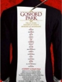 Gosford Park 2001