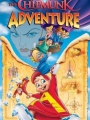 The Chipmunk Adventure 1987