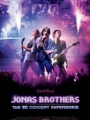 Jonas Brothers: The 3D Concert Experience 2009
