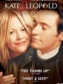 Kate & Leopold 2001