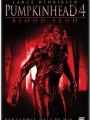 Pumpkinhead: Blood Feud 2007