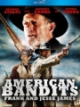 American Bandits: Frank and Jesse James 2010