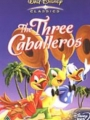 The Three Caballeros 1944
