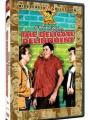 The Delicate Delinquent 1957