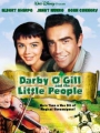 Darby O'Gill and the Little People 1959