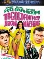Dr. Goldfoot and the Bikini Machine 1965
