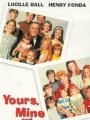 Yours, Mine and Ours 1968