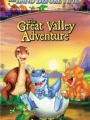 The Land Before Time II: The Great Valley Adventure 1994