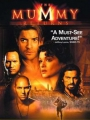 The Mummy Returns 2001
