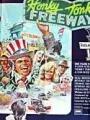 Honky Tonk Freeway 1981