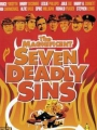 The Magnificent Seven Deadly Sins 1971