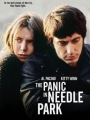 The Panic in Needle Park 1971