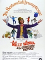 Willy Wonka & the Chocolate Factory 1971