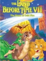 The Land Before Time VII: The Stone of Cold Fire 2001