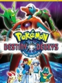 Pokémon: Destiny Deoxys 2004