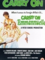 Carry on Emmannuelle 1978