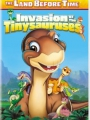The Land Before Time XI: Invasion of the Tinysauruses 2005