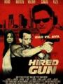 Hired Gun 2009