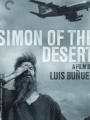 Simon of the Desert 1965