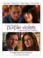 Purple Violets 2007