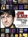 John Oliver: Terrifying Times 2008