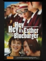 Hey Hey It's Esther Blueburger 2008