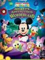 Mickey's Adventures in Wonderland 2009
