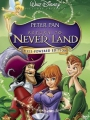 Return to Never Land 2002