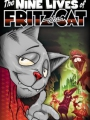 The Nine Lives of Fritz the Cat 1974
