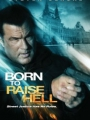 Born to Raise Hell 2010