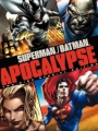 Superman_Batman: Apocalypse 2010