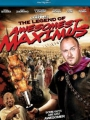 The Legend of Awesomest Maximus 2011