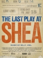 The Last Play at Shea 2010