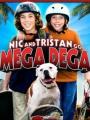 Nic & Tristan Go Mega Dega 2010