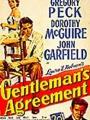 Gentleman's Agreement 1947